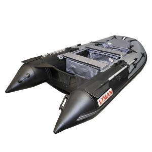 Лодка ПВХ Liman SB 300