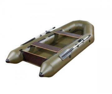 Лодка ПВХ ДУ-250