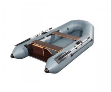 Лодка ПВХ ДМ(К)-310