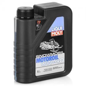 Масло Snowmobil 2-T для снегох.синт. 1л