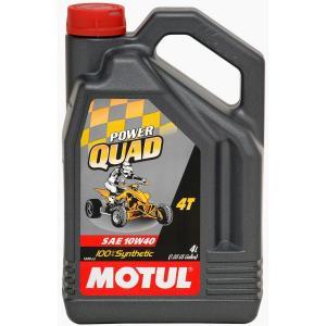 Motul Power Quad 4T 10W40 1л