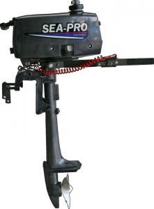 Лодочный мотор SEA-PRO T 2,5S