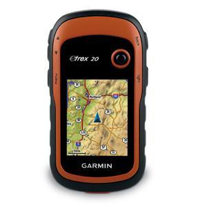 Garmin eTrex 20Х GPS