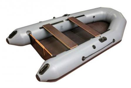 Лодка ПВХ ДМК-330