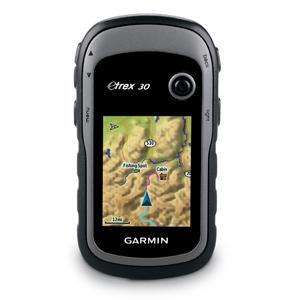 Garmin eTrex 30Х GPS