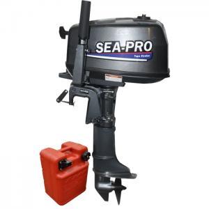 Лодочный мотор SEA-PRO T 5 S