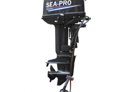 Лодочный мотор SEA-PRO Т 25 S&E