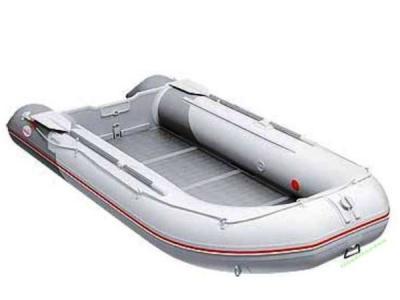 Лодка ПВХ BADGER CL 340