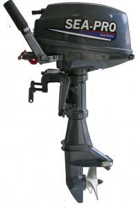 Лодочный мотор SEA-PRO Т 9.8S