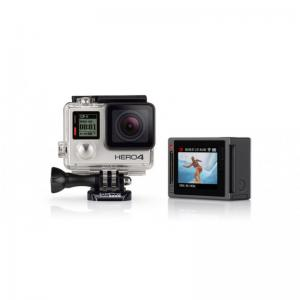 GoPro HERO4 Silver Edition(Adventure)