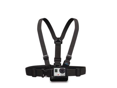Крепление на грудь GoPro Chest Mount Harness «Chesty»