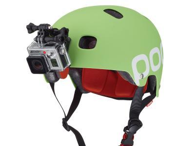 Крепление на шлем (фронтальное) GoPro Front Mount