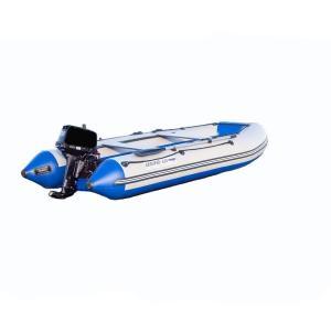 Лодка ПВХ GROUPER 330