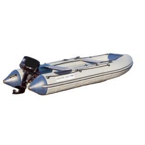 Лодка ПВХ GROUPER 330S