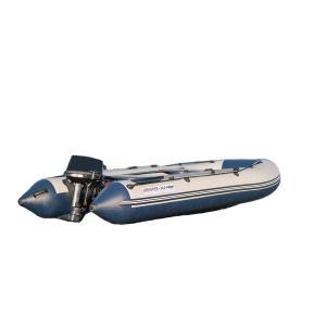 Лодка ПВХ GROUPER 340