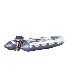 Лодка ПВХ GROUPER 360