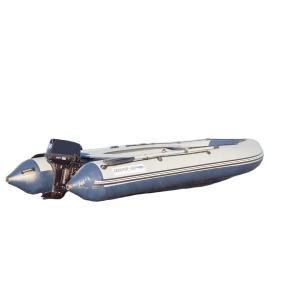 Лодка ПВХ GROUPER 380