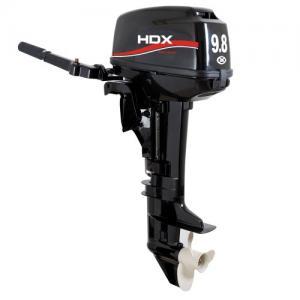 Лодочный мотор HDX T 9,8 R BMS