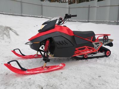 Снегоход Irbis SF-150