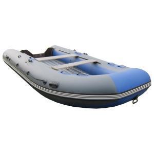 Лодка ПВХ REEF 390 НД6