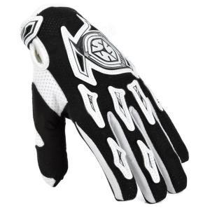 Перчатки Scoyco А012 (L) чёрные