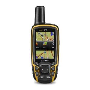 Garmin GPSMAP 64 Russia
