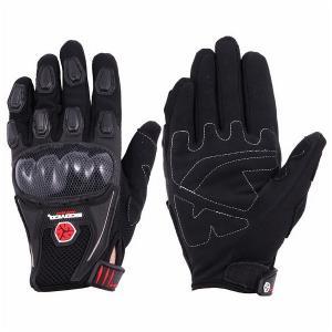 Перчатки Scoyco МС09 (M) чёрные