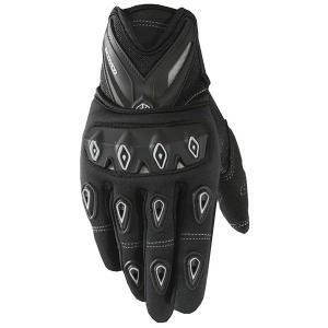 Перчатки Scoyco МС10 (M) чёрные