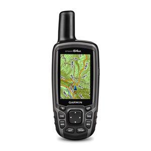 Garmin GPSMAP 64ST Russia