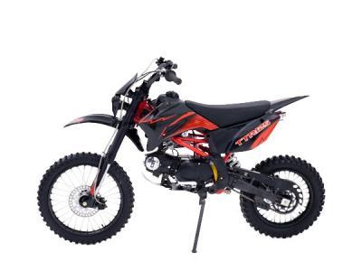 Мотоцикл IRBIS TTR 125R