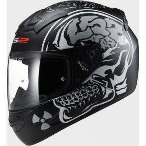Шлем для мотоцикла FF352 X RAY MATT BLACK