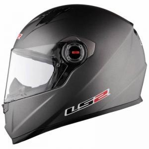 Шлем для мотоцикла FF358 CONCEPT MATT BLACK
