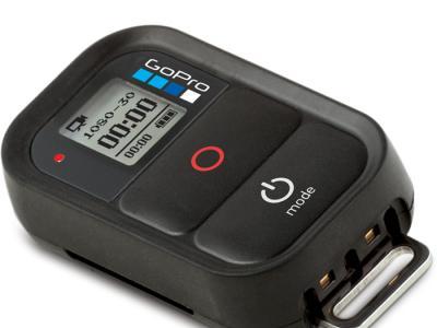 Пульт дистанционного управления Wi-Fi Remote