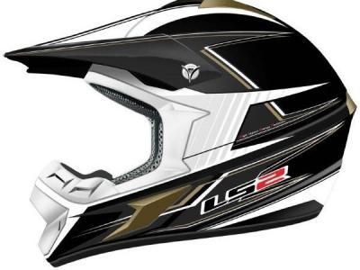 Шлем для мотоцикла MX433 HIEP MATT