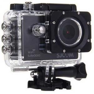 Экшн видеокамера SJ5000 SportsCam