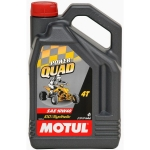 Motul Power Quad 4T 10W40 1л