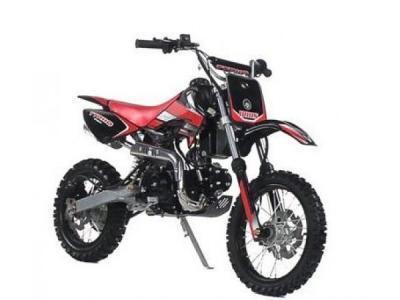 Мотоцикл IRBIS TTR 110
