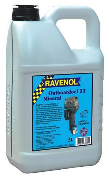 масло равенол 2т для лодочных моторов цена