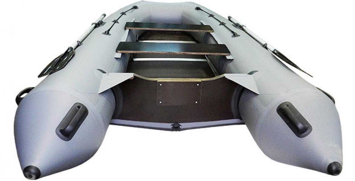 килевые лодки хантер цены
