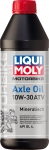 Liqui Moly axle oil atv10w30 (1 литр)